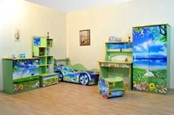 Детская мебель в Уфе
