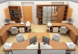 Заказать корпусную мебель в Уфе